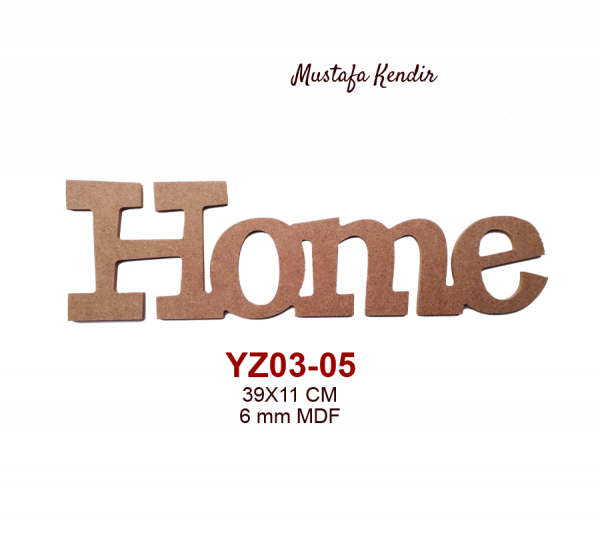 YZ03-05 Home