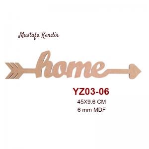 YZ03-06 Home Ok