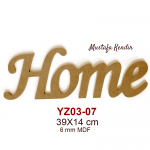 YZ03-07 Home