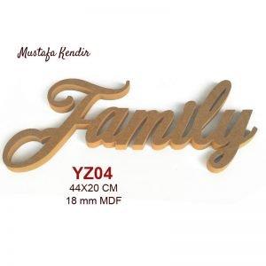 YZ04 Family