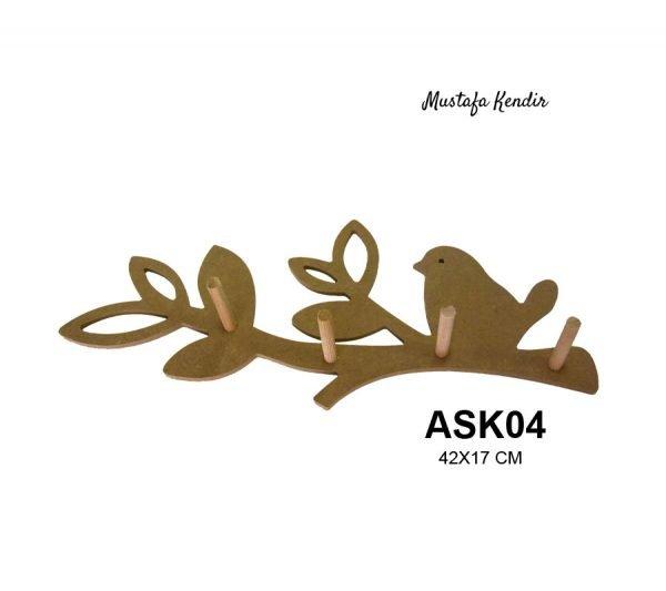 ASK04 Askılık