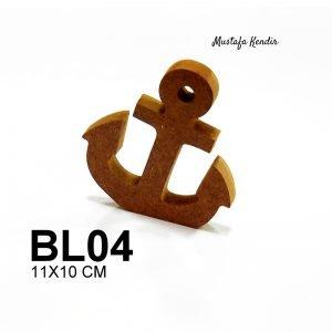 BL04 Çapa 2