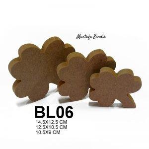 BL06 Üçlü Yonca 11