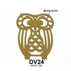 DV24 Baykuş