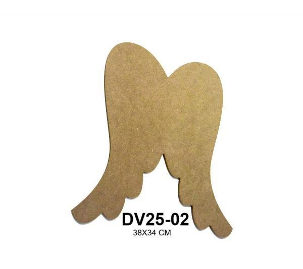 DV25-02 Melek Kanadı