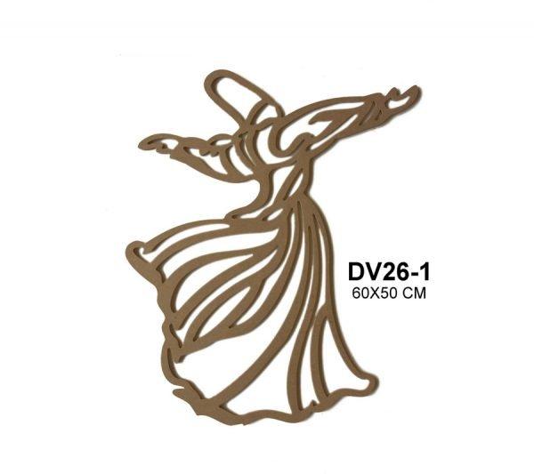 DV26-01 Semazen