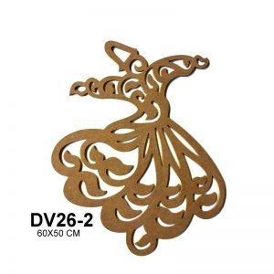 DV26-02 Semazen