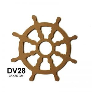DV28 Dümen 3