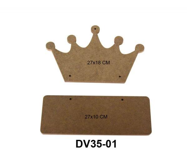 Dv35 01 Kral Taci Mustafa Kendir
