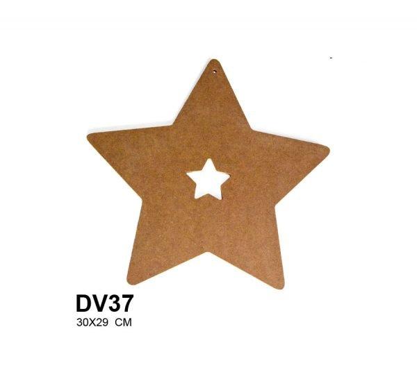 DV37 Yıldız