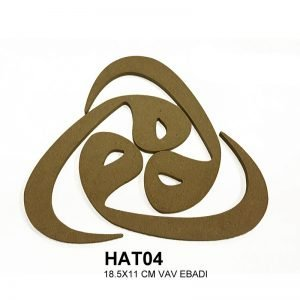 HAT04 Üç Vav
