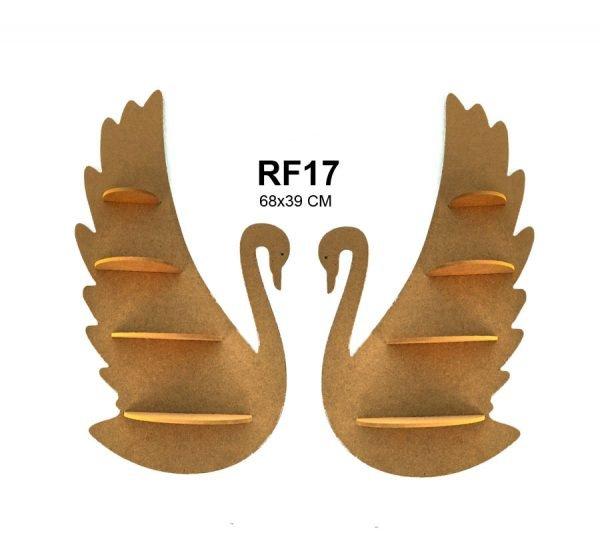 RF17 Kuğu Raf
