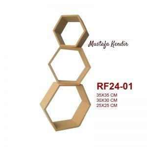 RF24-01 Petek Raf