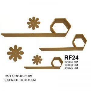 RF24 Petek Raf Takımı