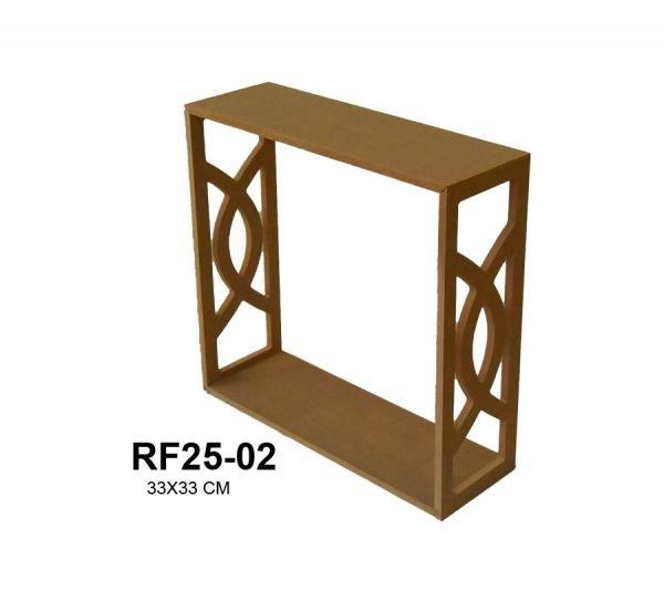 RF25-02 Kutu Raf