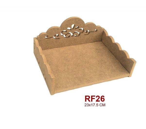 RF26 Telefon-Modem Rafı