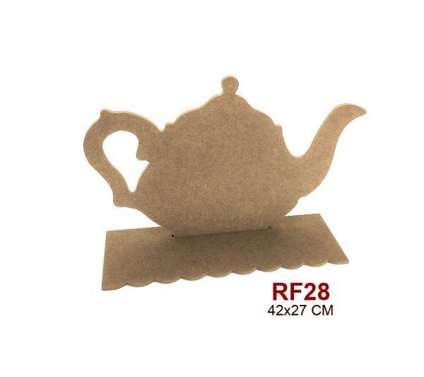 RF28 Karatahta Çaydanlık