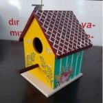 Kuş Evi DV42 5