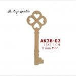 BL50-01 Geyik 1