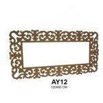 AY12 Klasik Ayna