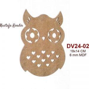 DV24-02 Baykuş