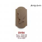 DV55 Film Rulosu 1