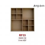 RF33 Kupalık
