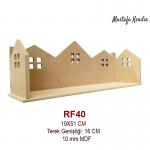 RF40 Kitaplık