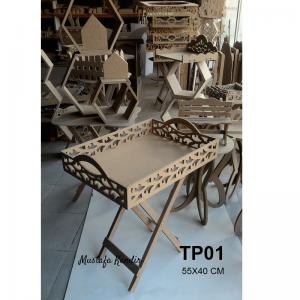 TP01 Sarmaşık