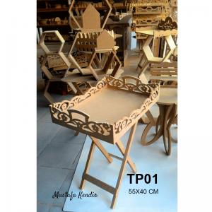 TP02 Papatya