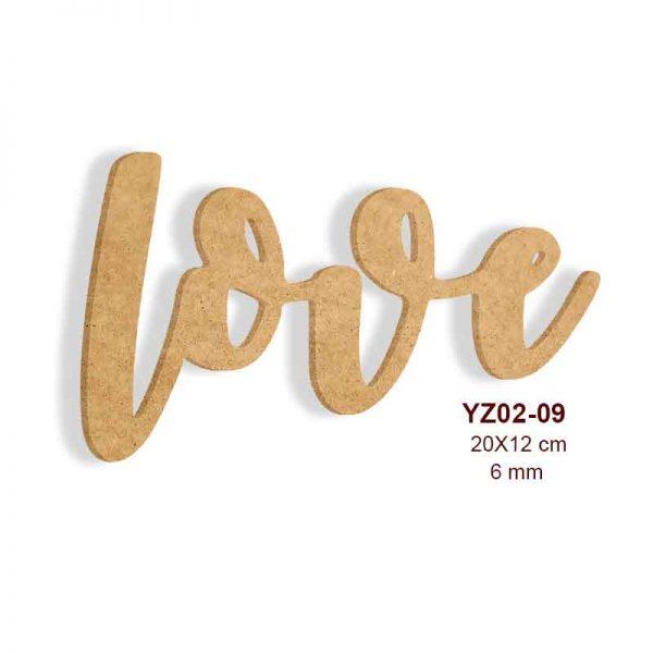 Love YZ02-09