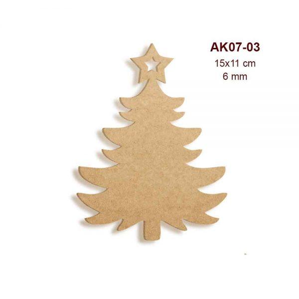 Çam Ağacı AK07-03