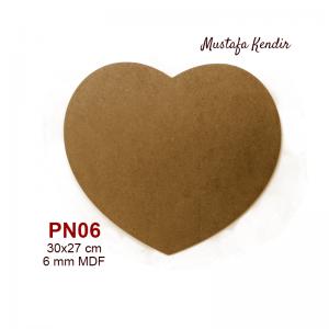 PN06 Kalp Pano