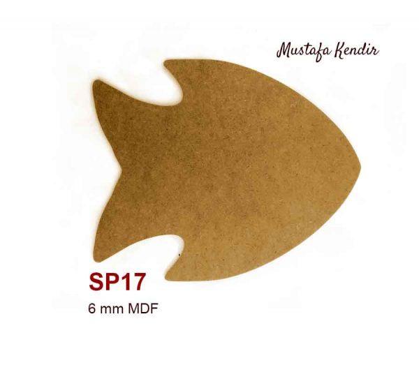 SP17 Balık Supla