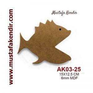 AK03-24 Piranha