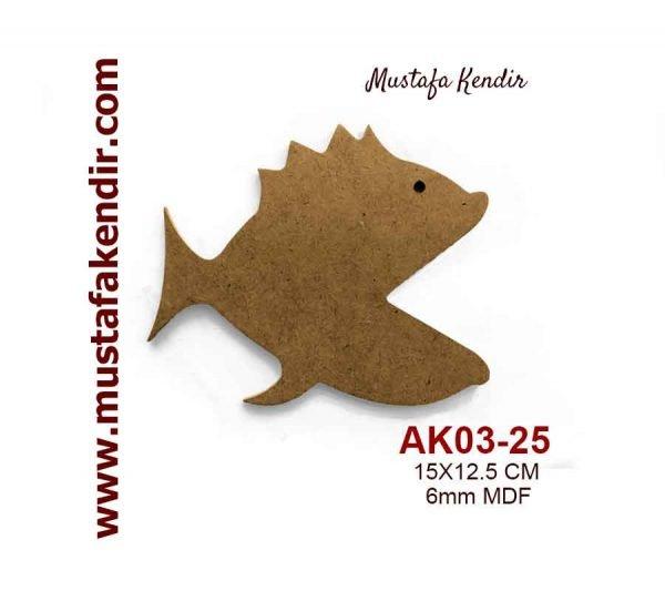 AK03-25 Piranha