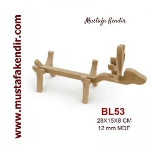 BL53 Geyik Stand