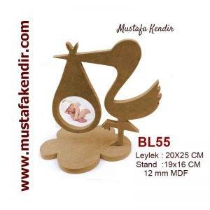 BL55 Leylek
