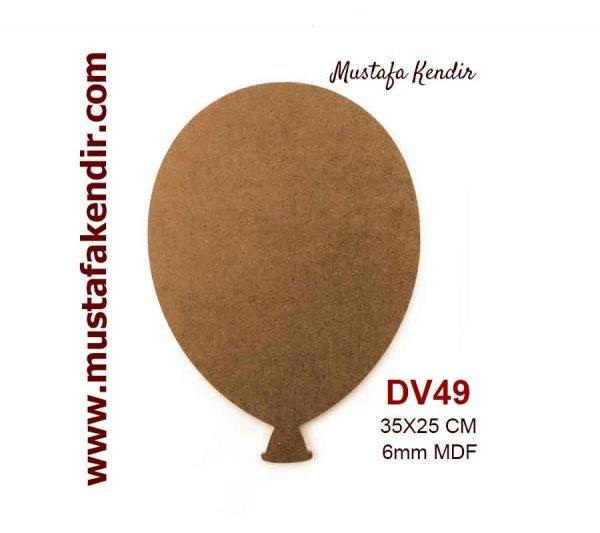 DV49 Balon