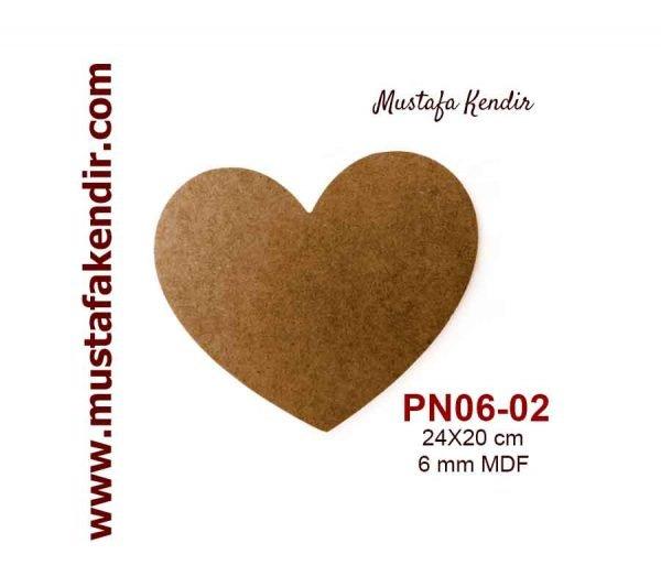 PN06-02 Kalp Pano