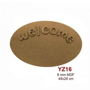 Welcome YZ16