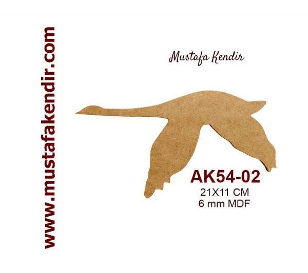 Ak54-02 Ördek
