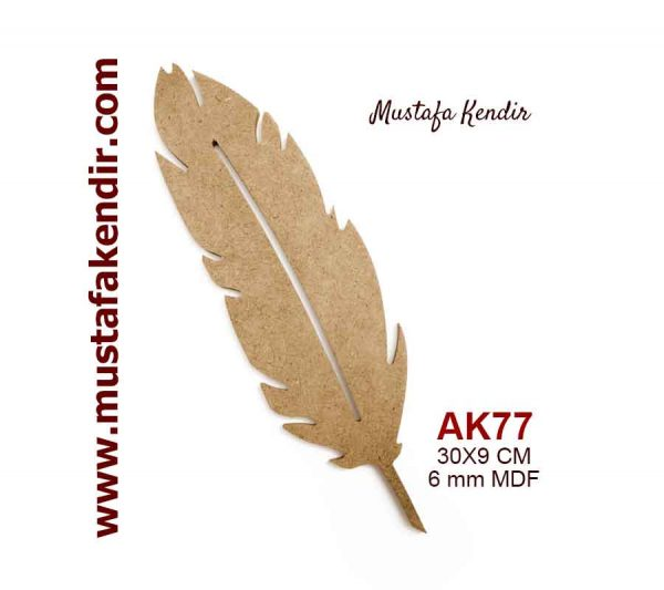 AK77-01 Tüy