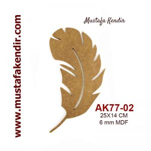 AK77-02 Tüy
