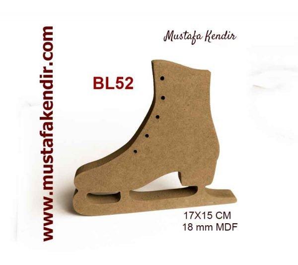 BL52 Paten