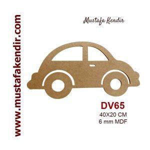 DV65 Araba
