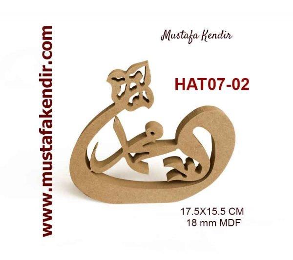 HAT07-02 HZ Muhammed SAV