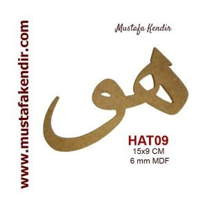 HAT09 Hu