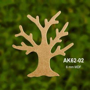 Ağaç AK62-02 2
