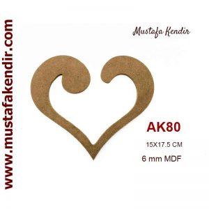 AK80 Kalp 4